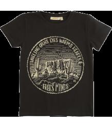 Soft Gallery Bass T-shirt TRAVELING Soft Gallery Bass T-shirt TRAVELING