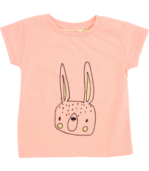 Soft Gallery Nelly T-shirt LEPUS Soft Gallery Nelly T-shirt LEPUS