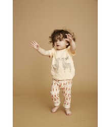 Soft Gallery Baby Paula Leggings IKAT aop Soft Gallery Baby Paula Leggings IKAT aop