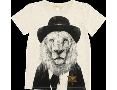 Soft Gallery Bass T-shirt SHERIF