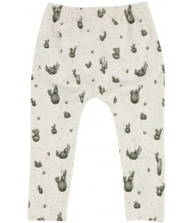 Soft Gallery Hailey Pants MINI CACTUS aop Soft Gallery Hailey Pants MINI CACTUS aop