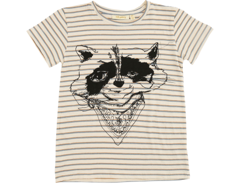 Soft Gallery Bass T-shirt RASCAL