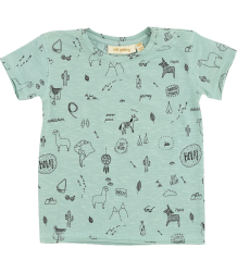 Soft Gallery Baby Ashton T-shirt DESERT Soft Gallery Baby Ashton T-shirt DESERT