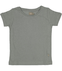 Kidscase Bobby Organic T-shirt Kidscase Bobby Organic T-shirt green
