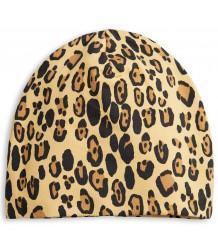 Mini Rodini LEOPARD Beanie Mini Rodini LEOPARD Beanie leopard