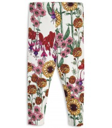 Mini Rodini GARDEN Leggings Mini Rodini GARDEN Leggings