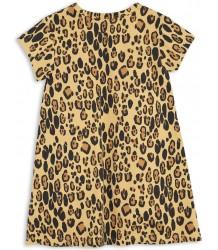 Mini Rodini LEOPARD Basic Dress Mini Rodini LEOPARD Basic Dress