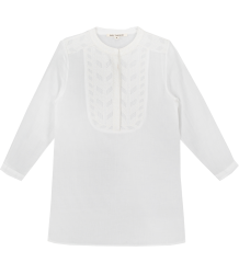Ruby Tuesday Kids Xev Tunic Ruby Tuesday Kids Xev Tunic white