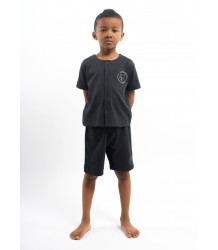 Popupshop Basket Shorts Popupshop Basket Shorts black