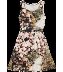 Popupshop Tank Dress FLOWER Popupshop Tank Dress FLOWER