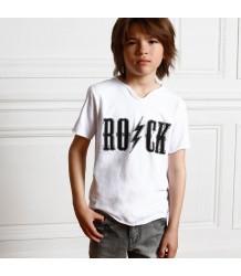 Zadig & Voltaire Kid Tee Boxer ROCK Zadig & Voltaire Kid Tee Boxer ROCK