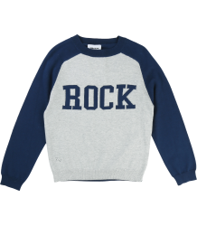 Zadig & Voltaire Kids Jumper ROCK Zadig & Voltaire Kid Jumper ROCK
