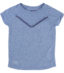 Zadig & Voltaire Kids Fancy Tee HAPPY Zadig & Voltaire Kid Fancy Tee HAPPY