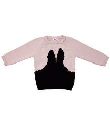 Noé & Zoë Kids BUNNY Sweater Noe & Zoe Kids BUNNY Sweater