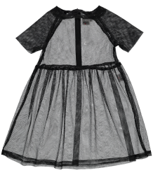 Beau LOves Love Net Dress EMBROIDERIES Beau LOves Love Net Dress EMBROIDERIES