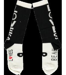 Beau LOves Knee High Socks LOVES Beau LOves Knee High Socks LOVES