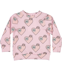 Caroline Bosmans Hope Sweater Poly PEACE MAKER Caroline Bosmans Hope Sweater Poly PEACE MAKER