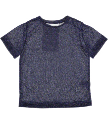 Caroline Bosmans Hope Tee DISCO BLUE Caroline Bosmans Hope Tee DISCO BLUE