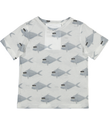 Hope T-shirt TERRORFISH Caroline Bosmans Hope T-shirt TERRORFISH