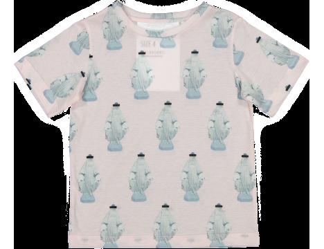 Caroline Bosmans Hope T-shirt T MARY FISH