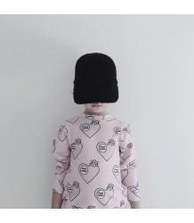 Hope Sweater Poly PEACE MAKER Caroline Bosmans Hope Sweater Poly PEACE MAKER