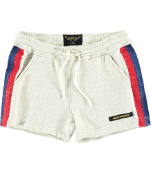 Finger in the Nose Trinity Girl Fleece Mini Shorts Trinity Girl Fleece Mini Shorts