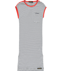 Finger in the Nose Lazy Long Dress STRIPES Finger in the Nose Lazy Long Dress STRIPES
