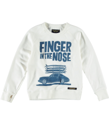 Finger in the Nose Hank Sweater MALIBU Finger in the Nose Hank Sweater MALIBU
