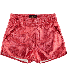 Finger in the Nose Holiday Shorts METAL Finger in the Nose Holiday Shorts METAL red