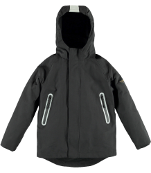 Finger in the Nose Skilled Parka Finger in the Nose Skilled Parka black