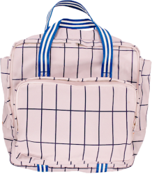 Tiny Cottons GRID Backpack Tiny Cottons GRID Backpack