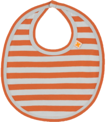 Tiny Cottons Small STRIPES Bib Tiny Cottons Small STRIPES Bib