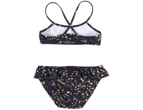 Soft Gallery Jewel Bikini TERAZZO aop