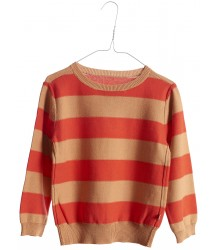 Repose AMS Knitted Sweater STRIPE Repose AMS Gebreide Sweater STRIPE