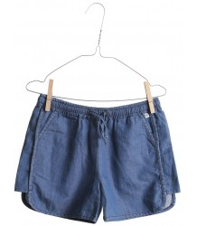 Repose AMS Sporty Short DENIM Repose AMS Sporty Short DENIM