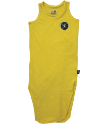 Nununu Maxi Tank Dress Nununu Maxi Tank Dress YELLOW