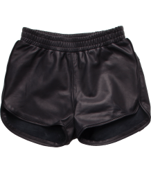 Nununu LEATHER Gym Shorts Nununu LEATHER Gym Shorts