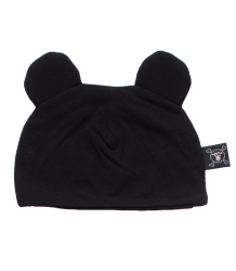 Nununu Mouse Hat Nununu Mouse Hat BLACK