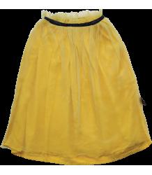 Nununu Maxi Tulle Skirt Nununu Maxi Tulle Skirt yellow
