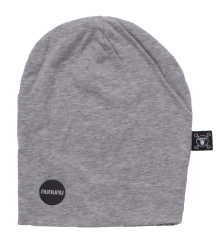 Nununu Beanie Hat Nununu Beanie Hat heather grey