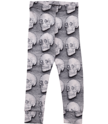 Nununu Leggings SKULL Nununu Leggings SKULL
