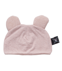 Nununu Mouse Hat Nununu Mouse Hat soft pink