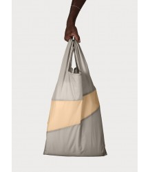 Susan Bijl The New Shoppingbag Susan Bijl The New Shoppingbag sizes agaat calcite