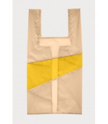 Susan Bijl The New Shoppingbag Susan Bijl The New Pouch calcite git calcite helio
