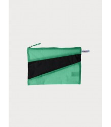 Susan Bijl The New Pouch Susan Bijl The New Pouch jade git