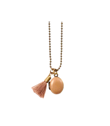 April Showers by Polder Milla Necklace April Showers by Polder Milla Necklace