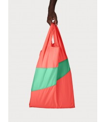 Susan Bijl The New Shopping Bag Susan Bijl The New Shopping Bag Rhodo jade