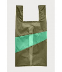Susan Bijl The New Shopping Bag Susan Bijl The New Shopping Bag tetra jade
