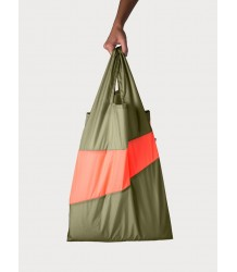 Susan Bijl The New Shopping Bag Susan Bijl The New Shopping Bag tetra rhodo