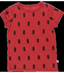 Stella McCartney Kids Lizzie T-shirt WATERMELON Stella McCartney Kids Lizzie T-shirt WATERMELON